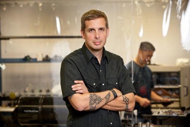 Jason Schauble