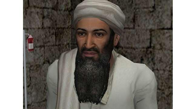 The prospect of a Bin Laden avatar, reprogrammable for any occasion, is mentioned in the study. Photo Credit : Kumawar.