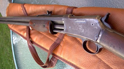 colt lightning rifle