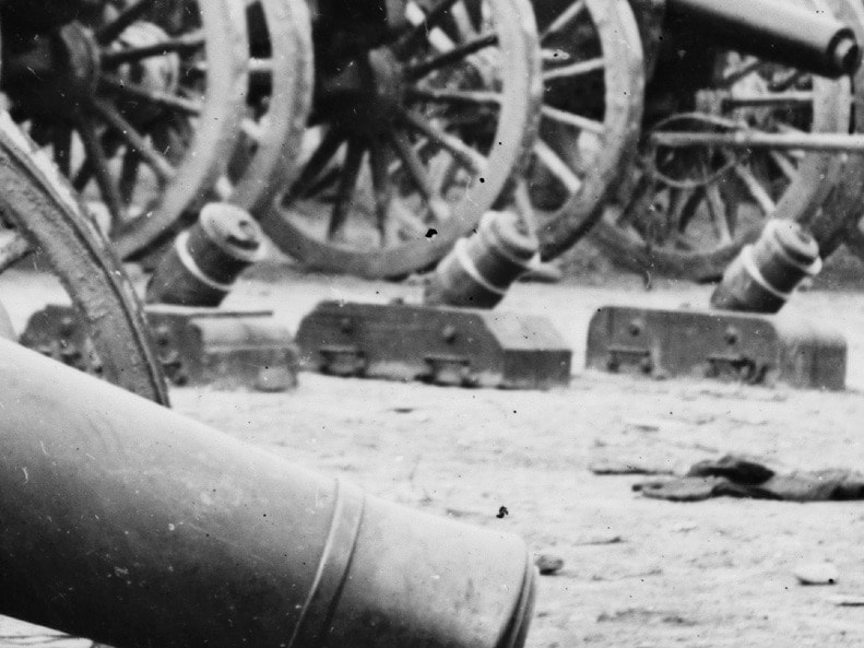 original mortar