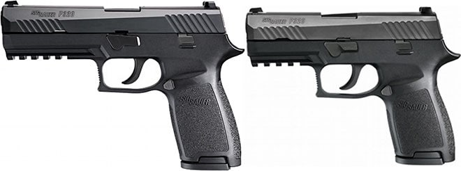 sig p320 full-size carry