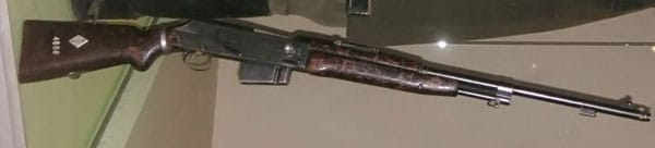 wz.38 at Polish museum