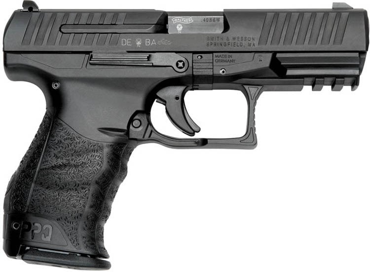 walther ppq m1 right side