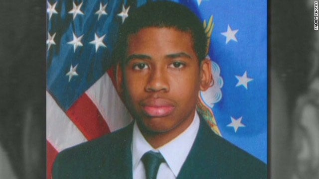 Jordan Davis would have been 19-years-old on Sunday. (Photo credit: CNN)