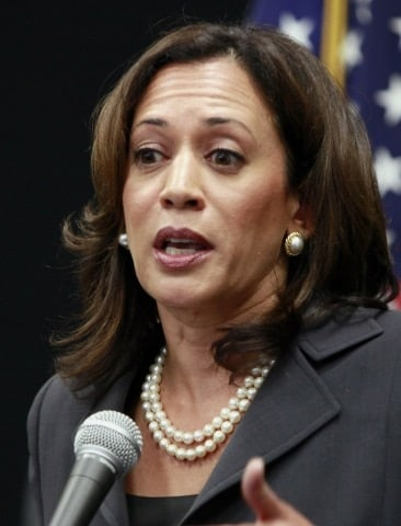 Attorney General Kamala Harris could still request the 9th Circuit take another look at Peruta, which could tie the final outcome up for years. (Photo credit: Sacbee)
