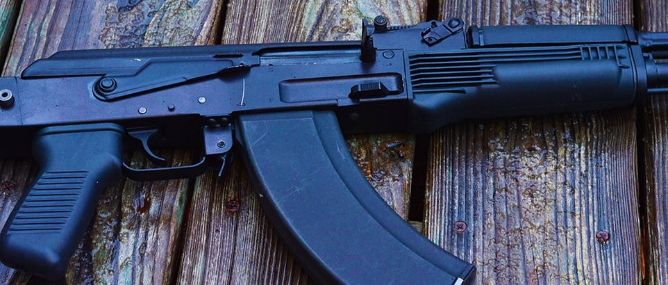 Which is better? A milled or stamped AK