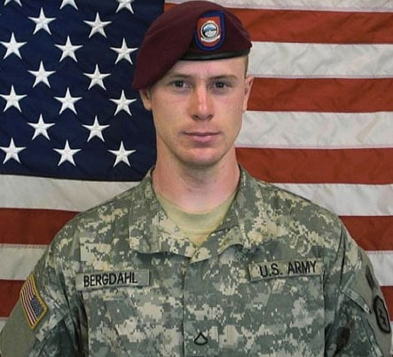 U.S. Army Sgt. Bowe Bergdahl (Photo credit: The Washington Post)