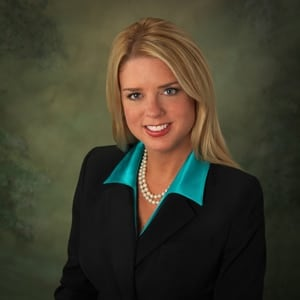 Pam Bondi, the state's Attorney General has in the past issued opinions protecting backyard ranges, although they have been vanishing from the state's webpage in recent weeks. (Photo credit: myflordialegal.com)
