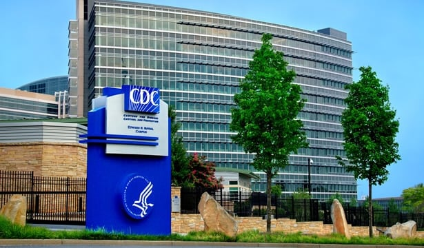 The CDC (Center for Disease Control) is tasked with tracking down the origins of pandemic viral infections, but some in Congress would like to see money added to their budget to study 'gun violence' as a contagious virus. (Photo credit: CDC)