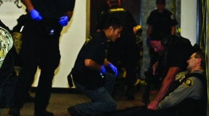 New Mexico: Bill would provide funds for firefighter active