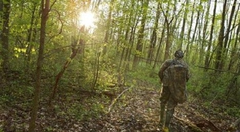 More of the public lands in the country could be opened  to hunting and fishing if the SAFE Act passes.