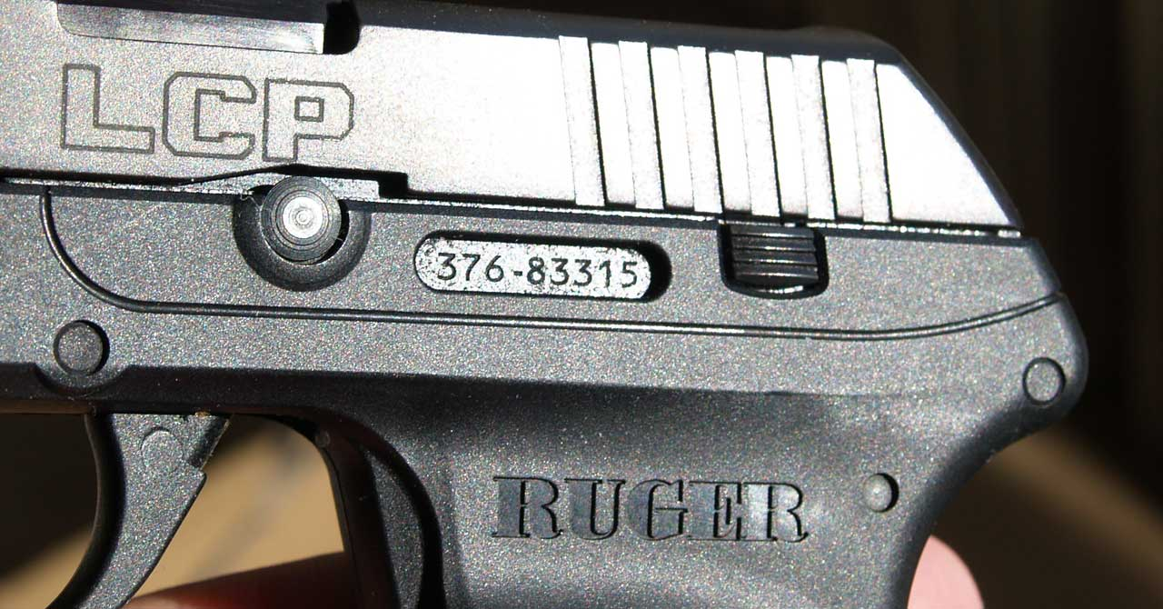 In nearly 40 percent of the guns reported stolen in the city, owners could not provide the serial numbers to the gun.