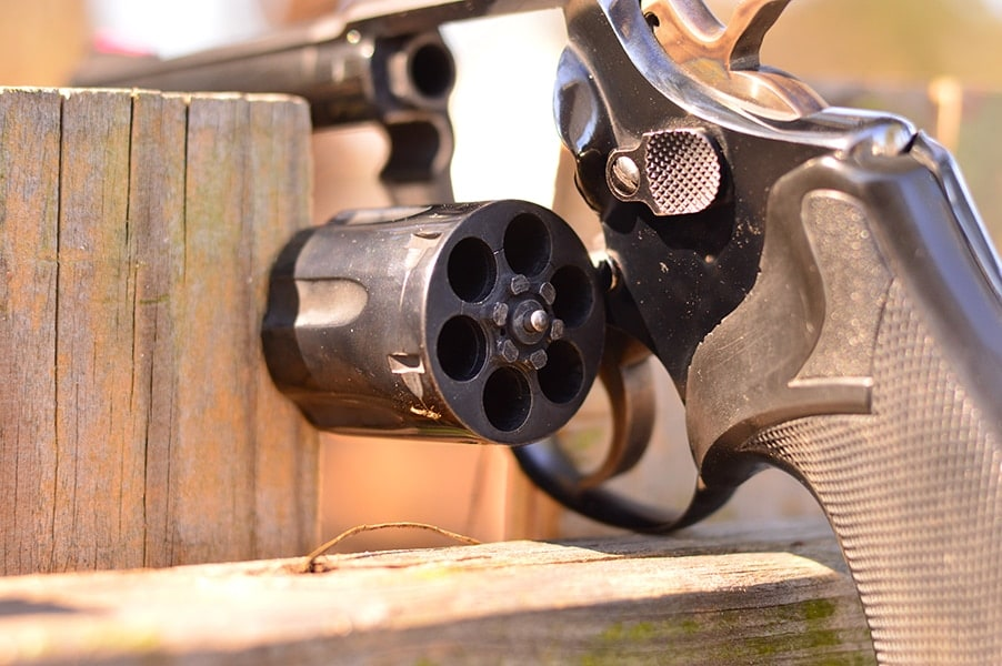 Gun Review: The Smith & Wesson Model 10 is a perfect 10