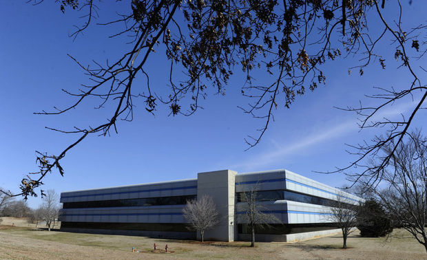 The company will be setting up in a former 500,000 sq. ft. Chrysler plant located at Wall Triana Highway and Electronics Boulevard and when fully staffed would employ up to 2000. (Photo credit:  Blog.Al.com)