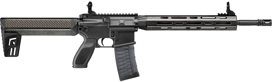 sig carbine m400