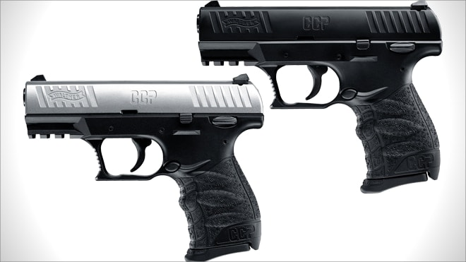 Walther CCP–Concealed Carry Pistol–full specs, pricing revealed