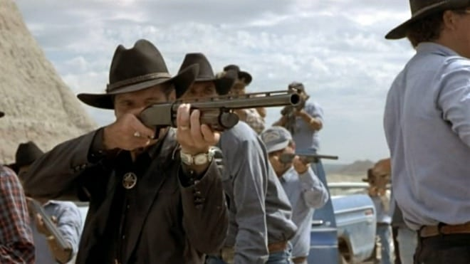 browning bps in thunderheart