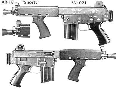 AR18K
