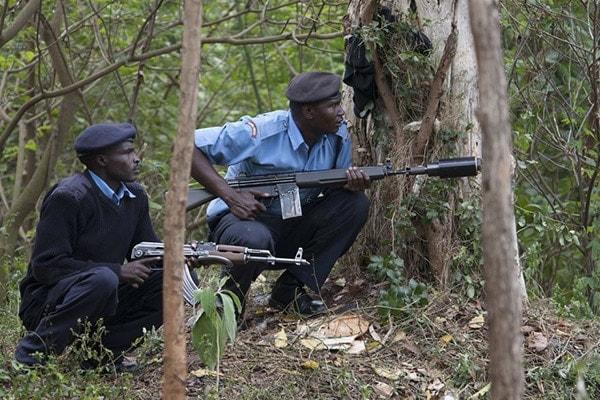G3 in Kenya