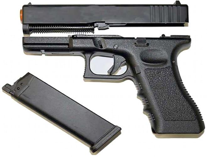KSC G17