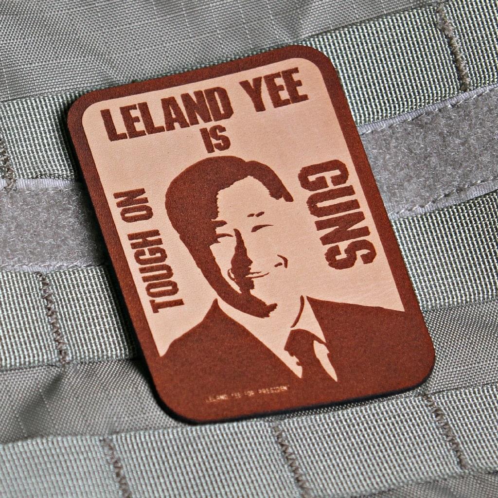 Leland-Yee-tough on guns-1