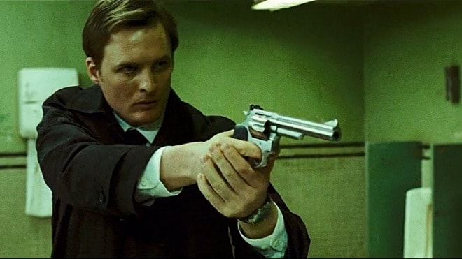 s&w 629 used in movie