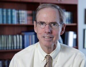 """U.S. District Judge Ronald Whyte wrote in his denial of a lawsuit against Sunnyvale's 10-round magazine law that, """"it is rare that anyone will need to fire more than 10 rounds in self-defense."""" (Photo credit: The Recorder)"""
