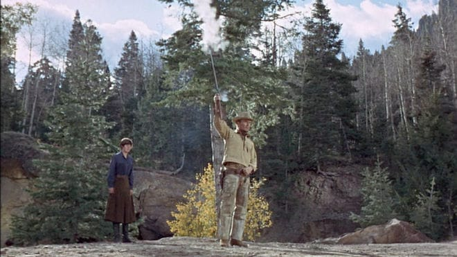 Winchester 1894 used in true grit