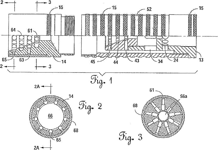 innovator enterprises muzzle brake