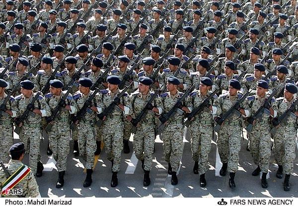 Iran still loves the G3