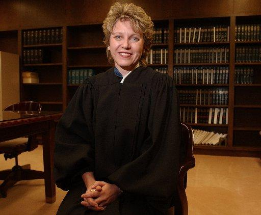 U.S. District Judge Marcia Krieger sided with the state on Colorado's new and controversial gun laws (Photo credit: The Court Reporter)