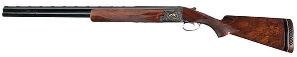 Midas grade Browning superposed shotgun