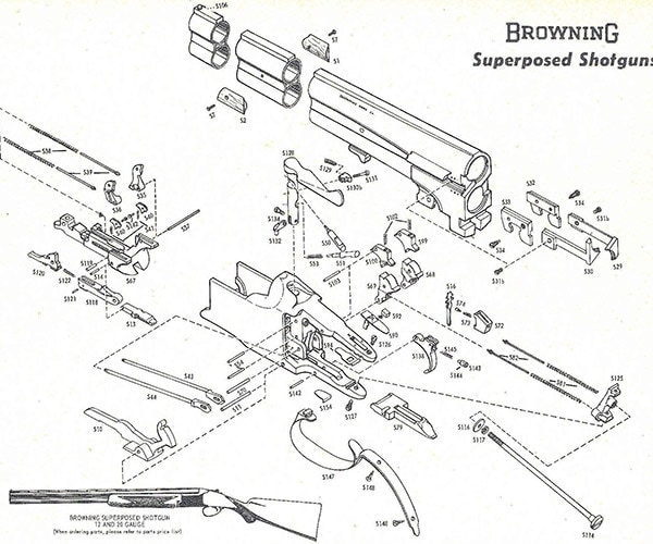 browning-superposed schematic sheet