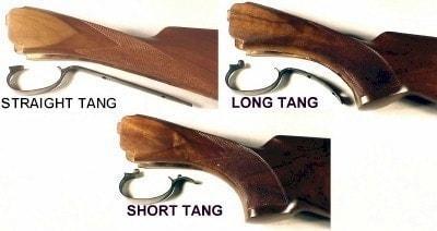 superosed shotgun