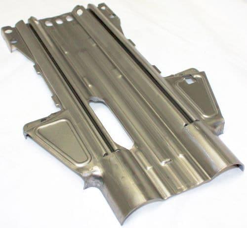 G3 receiver metal sheet