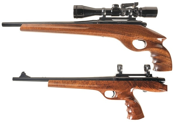 remington xp100