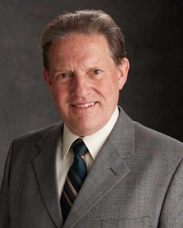 Byron Smith (Photo credit: Fox)