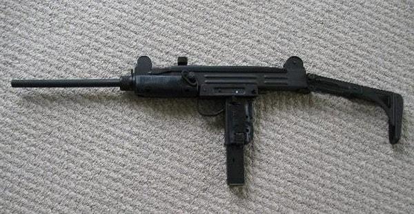 UC9 Centurion carbine