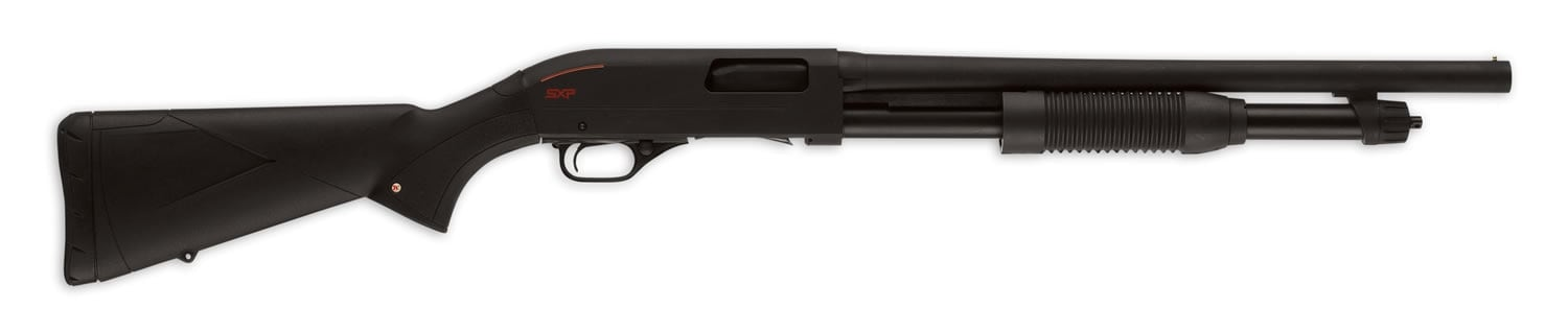 winchester arms shotgun for 300