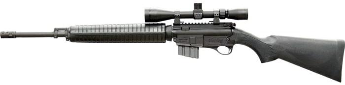 herring modular sporting rifle msr