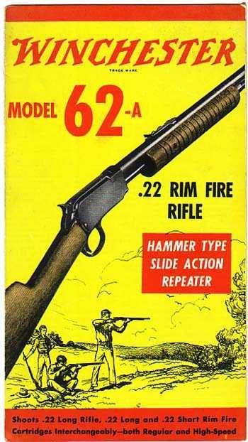 model 62 ad
