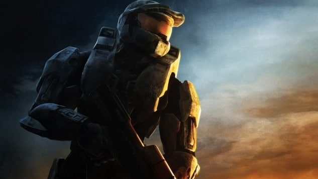 Master Chief will be making an appearance in at least two different TV shows when Xbox Originals debuts.