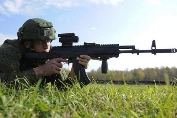 Testing AK12