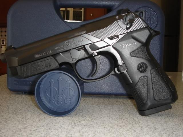 Beretta 90-Two