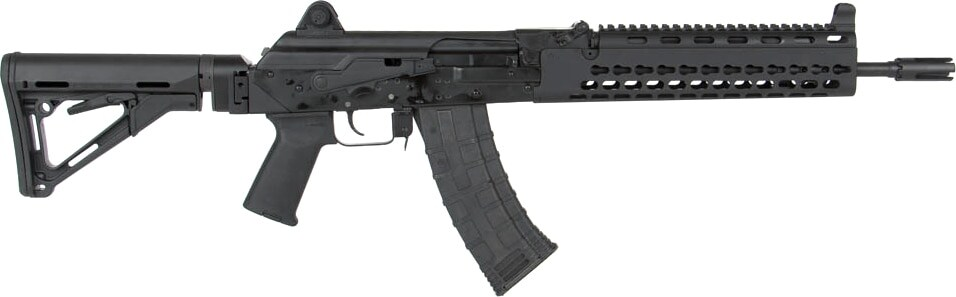 MAC opens a gun shop  Howdy, Copper Custom Armament (VIDEO)