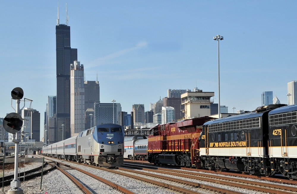 Norfolk-Southern-Chicago