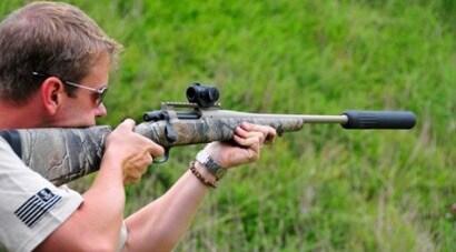 suppressors alabama hunting