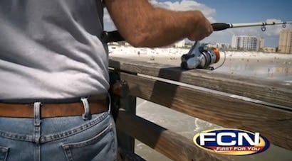 florida open carry fishing pole