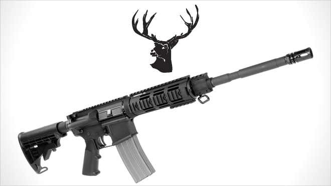 stag model 3