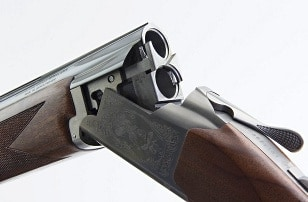 Browning: New Citori 725 20-gauge over-unders, new Hunter safes